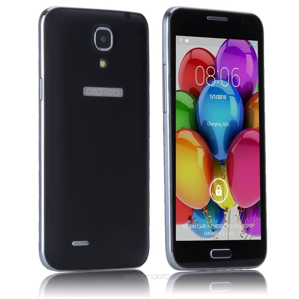 Смартфон Android 4.2 Corvus