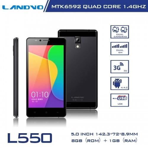 Landvo l550 user manual