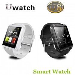 Bluetooth Smart Watch WristWatch U8 U Watch for iPhone 4S/5/5S/6 Samsung S4/Note 2/Note 3 HTC Android Phone