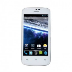 """DOOGEE Collo DG100 Blue MTK6572 Dual-Core Android 4.2.2 Phone w/ 4.0"""" GPS Cell phones Dual SIM"""