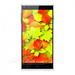 DOOGEE DAGGER DG550 5.5' IPS OGS MTK6592 Octa Core Cortex A7 1.7GHz Phone Android 4.4 1GB+16GB 13.0MP 3G GPS OTA 24 HOUR