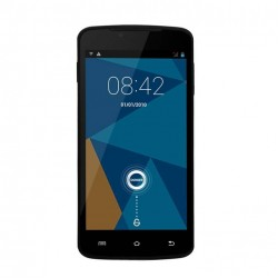 DOOGEE MINT DG330 5'FWVGA Screen Android 4.2 OS MTK6582 Quad Core 1.3GHz 1GB+4GB 5.0MP 3G GPS Cell Phone Black