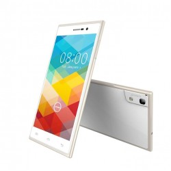 "DOOGEE TUBRO2 DG900 5"" Screen MTK6592 Octa Core 1.7GHz Android 4.4 OS 2GB RAM 16GB ROM 13.0MP+8.0MP OTG White"