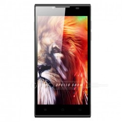 "DOOGEE TURBO DG Gank inew v3 5.0""HD IPS OGS Capacitive Screen 13.0MP+5.0MP MTK6582 Quad Core Phone 1GB+8GB 3G Android 4.2"