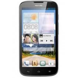 "Huawei G610+ Quad Core MTK6589M 1.2GHZ 5.0"" IPS 960x540 1GB RAM 4GB ROM 5MP Android 4.2 OS GPS WCDMA Black"