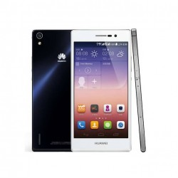 Original Huawei Ascend P7 4G LTE Phone Android 4.4 Smart Mbolie Phone 5.0'' inch IPS 1920*1080 Quad Core 1.8GHz 2GB RAM 16GB ROM