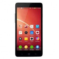"Original ZTE V5 Nubia Red Bull MSM8926 Quad Core Android 4.2 5"" IPS 1GB RAM 4GB ROM Smart Phone Google Play"