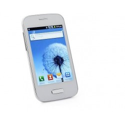 3.5 Inch mini 9500 Capacitive Screen android cell phone Android 4.1.1 256M RAM SC6820 1.0GHz