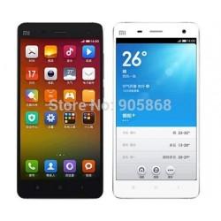 "Original Xiaomi Mi4 64GB Mi 4 MIUI V6 Optional 5"" Qualcomm Snapdragon 801 Quad Core 1920X1080P 3GB 13MP IR in stock"