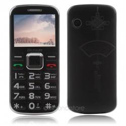2.0 inch GUSUN F10 Elder People Quad Band Big keypad Big Fonts FM Radio Dual SIM 2000mAh FSJ0285