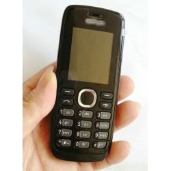 10pcs/lot FM radio MP3 Support cell phone black GSM unlocked quad band