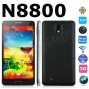 "Buy Octa Core Star N8000 Upgraded N8800 MTK6592 1.7Ghz 5.5"" 960*540 IPS 1GB 8GB 13MP Camera 3G Cell Phone Flip Case As Gift 0 online"