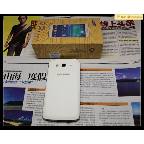 "Buy Original Samsung Galaxy Grand 2 G7102 Android Phone Quad-core 8.0MP 5.25""TouchScreen Dual ..."