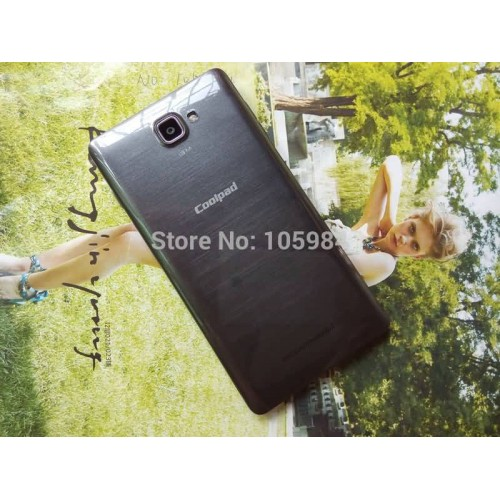 Buy original coolpad 7320 Android 4 3 phone 5 5