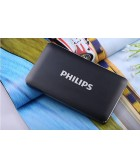 Brand Powerbank For Philips 20000 mAh Ultra-thin Universal Mobile Power Bank Charger external Battery For Galaxy S5 iPhone 5S 5
