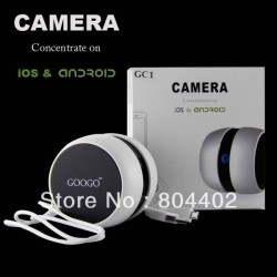 0.3MP CMOS CCTV Camera Camera IP Camera webcam for iOS & Android Smart Phone Tablet PC