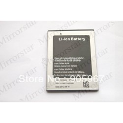 1*New Battery for Star N9776 Smart 6 inch Android