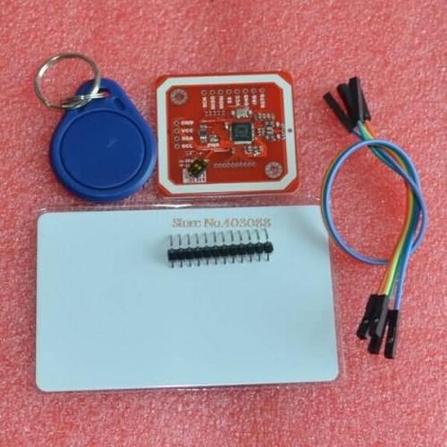 Buy 5sets/lot PN532 NFC RFID module User Kits Dropshipping