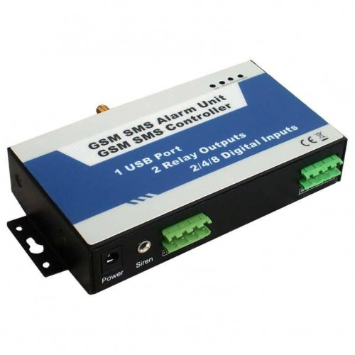 Buy GSM SMS Remote Controller S130, Relay Switch ON OFF by