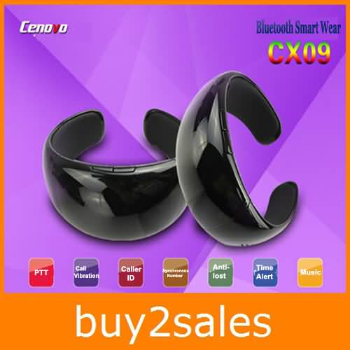 Buy New Style CX09 Bracelets Watch All In One Caller ID,Anti-lost
