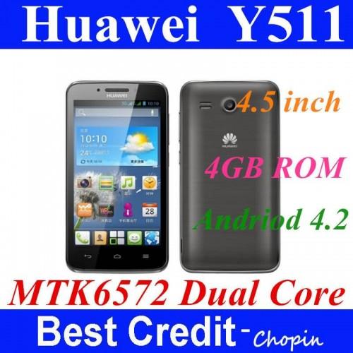 huawei y511 ringtone