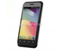ZTE V889S 4.0 Inch Dual SIM Dual Core 1.2GHz MT6577 Android 4.1 3.2MP Camera 512MP+ 4GB Smart Phone Black Color