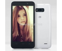 ZTE V965 3G MTK6589 Quad core1.2GHz 4.5 inch IPS 512MB RAM+4GB ROM 5.0MP Android 4.1 GSM/WCDMA