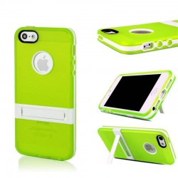 10 Colors Soft Rubber Cover for Apple iPhone 5 5s Silicone Phone case 1pc