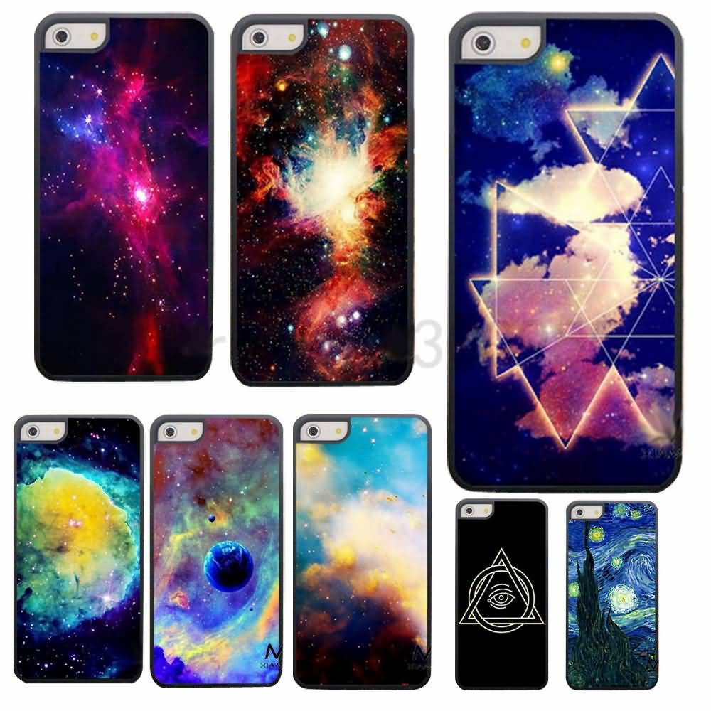 Phone Case Lg L80 Dual D380 Black Free High Quality Fantasy Universe Printed Hard Plastic For Apple Iphone 5 5s Whd179 1 20