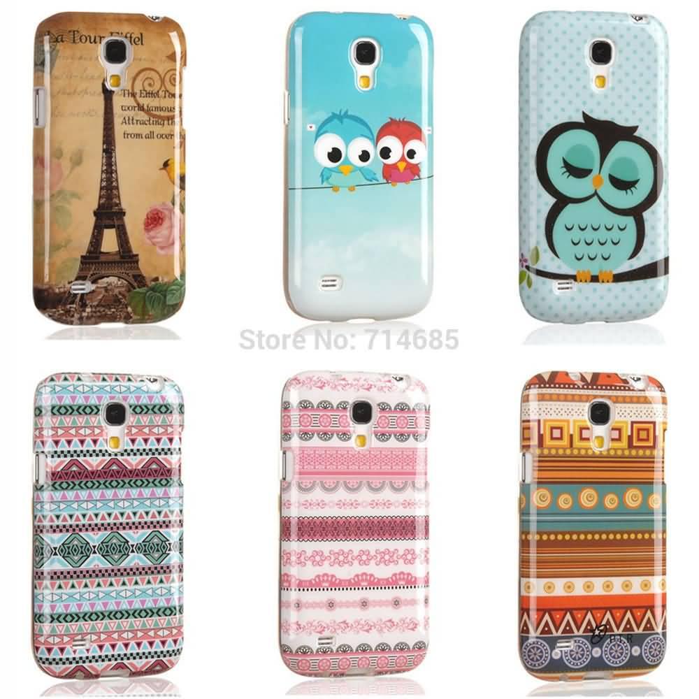 Phone Case Lg L80 Dual D380 Black Free Cute Pink Rilakkuma Bear Flowers Hard Pc Protector Shell For Samsung Galaxy S4 Mini I9190 I9192 I9195 Cover Skin