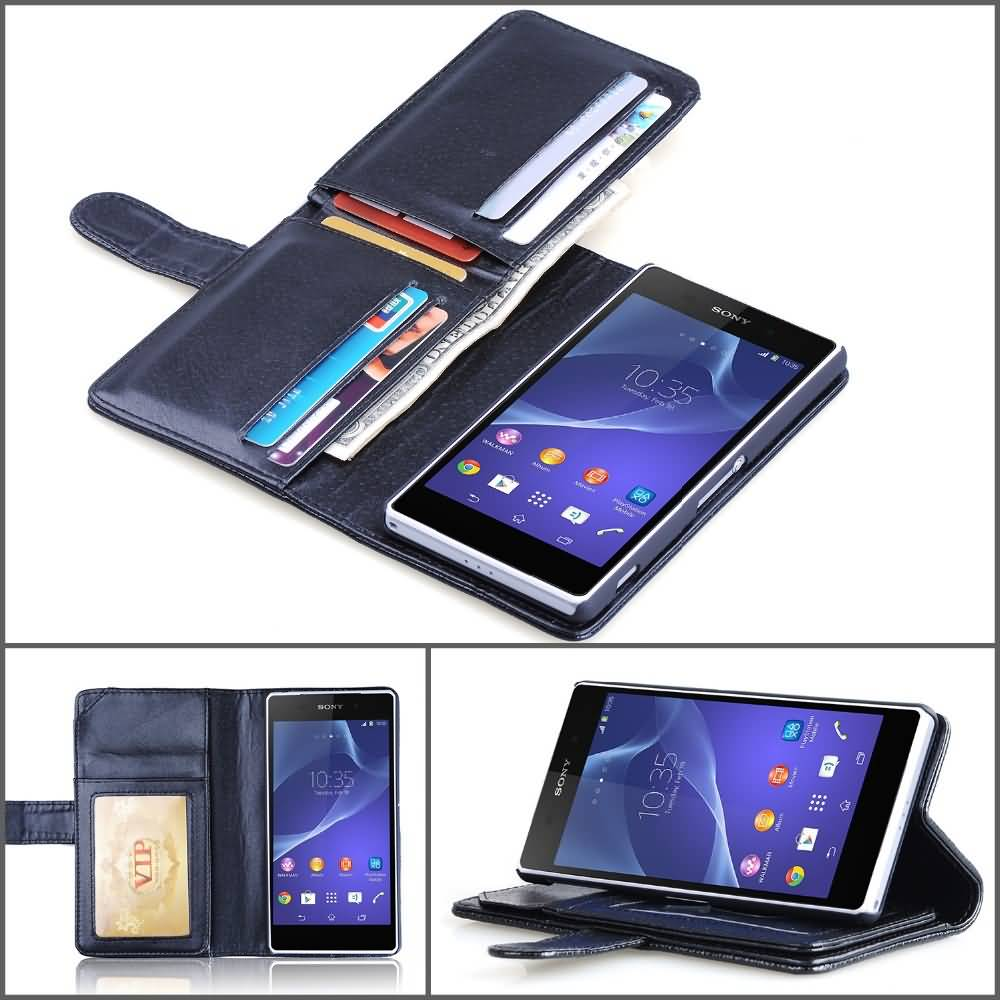 Sony xperia z2 phone case