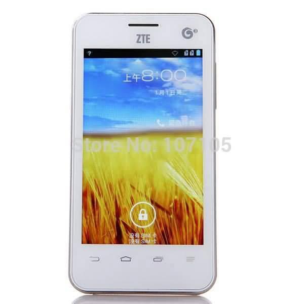 Samsung Android 2.3 Mtk6516 Dualcore Для U808