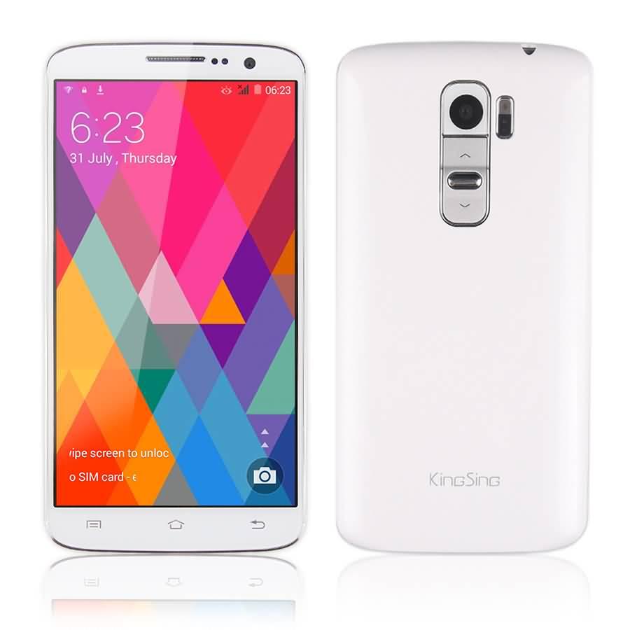 Android Phones Lenovo S930 Quadcore Original Kingsing S2 5 Inch Qhd Mtk6582 Quad Core 442 3g Phone 1gb Ram 8gb Rom Air Gesture Unlock Wcdma
